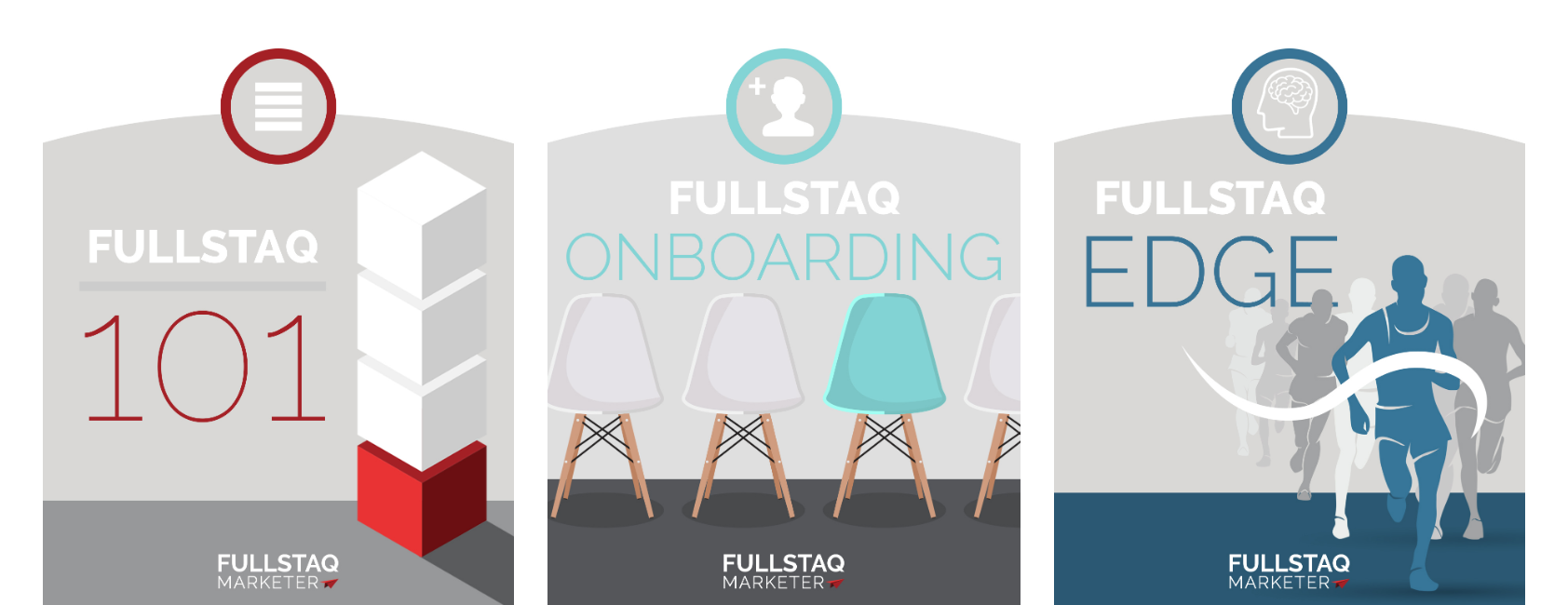Fullstaq Marketer Features