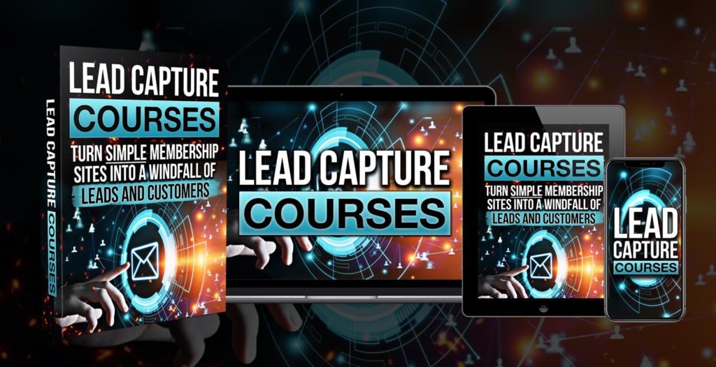 lead capture courses review